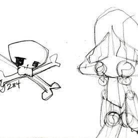 skull284nBot