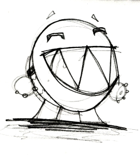 smileypacman