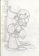 Bot Sketch.