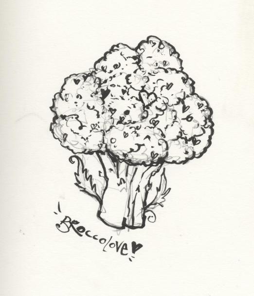 Broccolove.