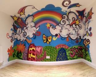 Nursery commission. 2015.